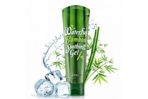 Гель для тела с экстрактом бамбука A'Pieu Waterful Bamboo Soothing Gel