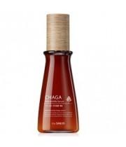 Сыворотка антивозрастная с экстрактом чаги The Saem Chaga Anti-Wrinkle Serum