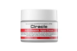 Крем для лица увлажняющий для проблемной кожи Ciracle Anti Blemish Aqua Cream