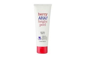 Пилинг-гель для лица Etude House  Berry Aha Bright Peel Mild Gel