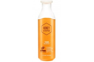 Тонер с экстрактом меда Etude House Honey Cera Toner