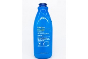 Маска для волос увлажняющая с коллагеном FarmStay Collagen Water Full Moist  Essence Hair Pack