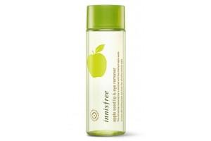 Средство для снятия макияжа Innisfree Apple Seed Lip And Eye Make Up Remover