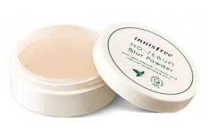 Пудра рассыпчатая для жирной кожи Innisfree Nosebum Blur Powder 5G