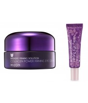 Крем для век коллагеновый Mizon Collagen Power Firming Eye Cream