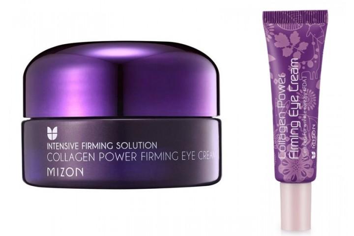 Крем для век коллагеновый Mizon Collagen Power Firming Eye Cream