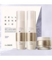Набор уходовый антивозрастной The Saem Cell Renew Bio Skin Care Special 2 Set N