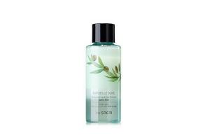 Средство для снятия макияжа The Saem Marseille Olive Waterproof Lip & Eye Remover