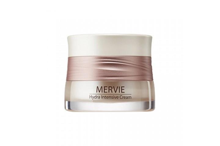 Крем для лица интенсивный увлажняющий The Saem Mervie Hydra Intensive Cream