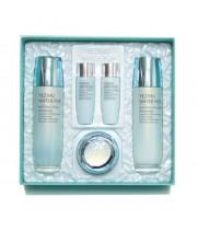 Набор по уходу за кожей лица YEZIHU Water Pop Nutritious Whitening Skin Care 3-Pcs Set