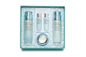 Набор по уходу за кожей лица YEZIHU Water Pop Nutritious Whitening Skin Care 3-Pcs Set
