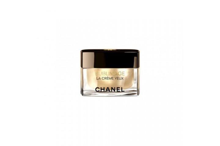 Крем для кожи вокруг глаз Chanel Sublimage