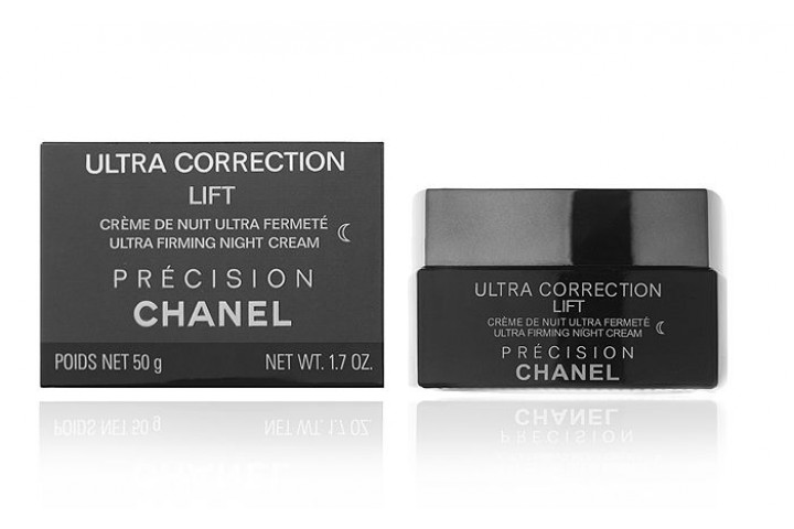 Крем для лица Chanel Lift Night