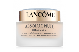 Крем для лица Lancome Absolue ночь