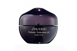 Крем для лица SHISEIDO Future LX Night