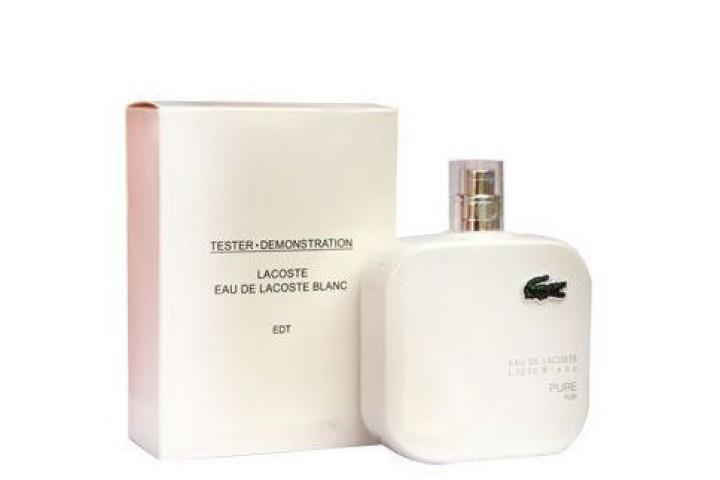 Lacoste L.12.12. White TESTER мужской