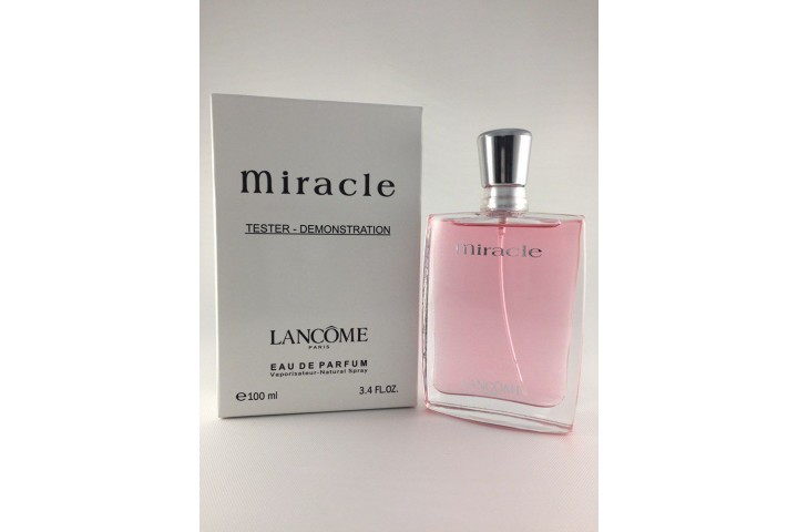 Lancome Miracle EDP TESTER