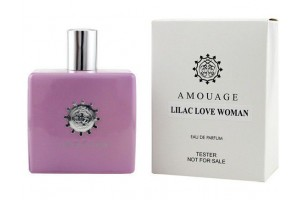 Amouage Lilac Love Woman TESTER женский