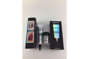 Пигменты NYX Face and Body & Glitter Primer