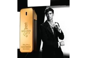 Мужская туалетная вода Paco Rabanne 1 Million Gold (Пако Рабан 1 Миллион Голд)