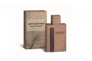 Мужская туалетная вода Armand Basi Wild Forest (Арманд Баси Ваилд Форест)