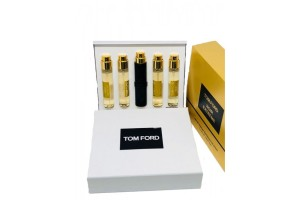 Набор мини-парфюма Tom Ford Noir Extreme 5х11ml