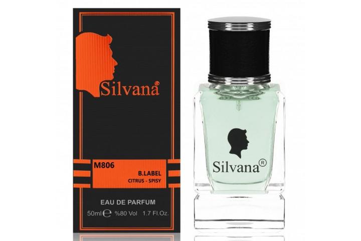 Silvana B.Label Citrus - Spicy