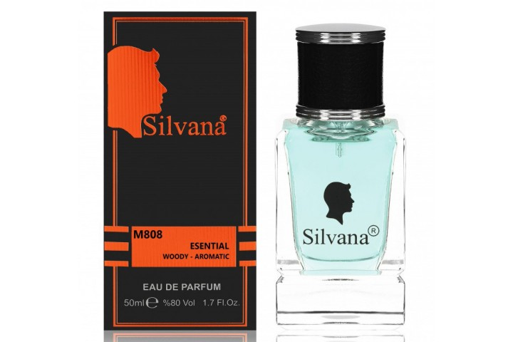 Silvana Esential Woody - Aromatic