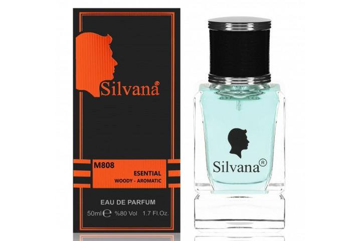 Silvana Esential Woody - Aromatic