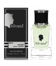 Silvana Big Boss Woody - Aromatic