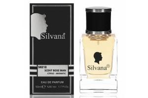 Silvana Scent Bose Man Citrus - Aromatic