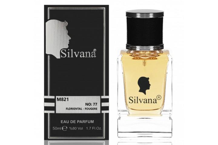 Sivana No:77 Oriental - Fougere