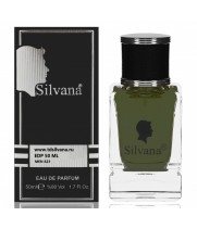 Silvana Black Afgano Woody - Balsamic