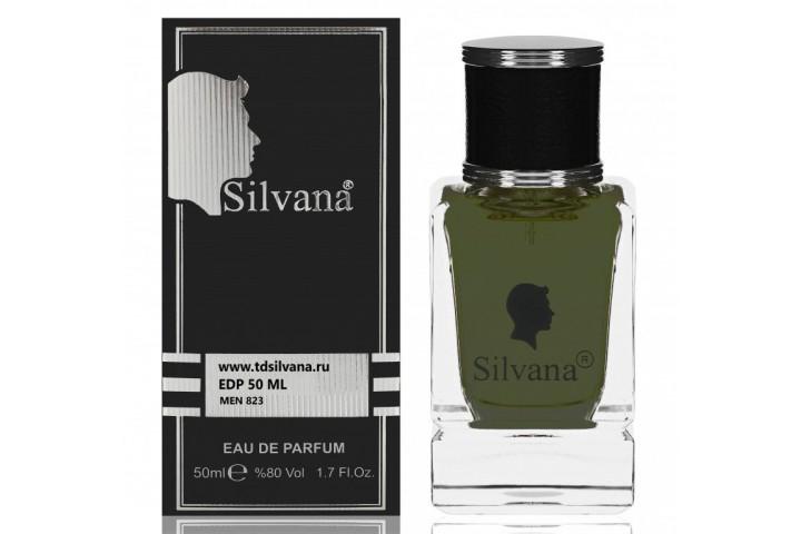 Silvana Black Afgano Woody - Balsamic