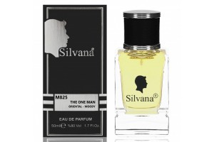 Silvana The One Man Oriental - Woody