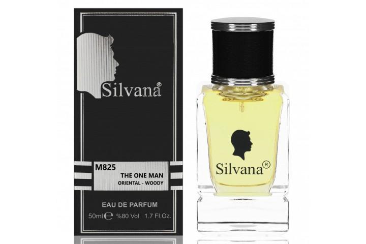 Silvana The One Man Oriental - Woody