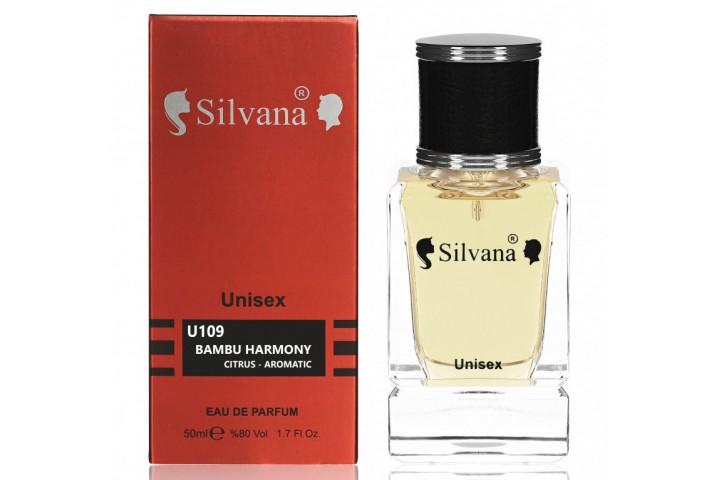 Silvana Bambu Harmony Citrus - Aromatic