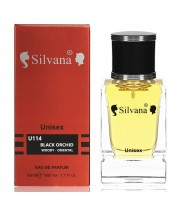 Silvana Black Orchid Woody - Orienal
