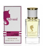 Silvana Change Chypre - Floral
