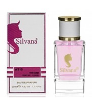 Silvana The One Oriental - Floral