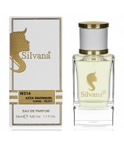Silvana Azza Madmasel Floral - Fruity