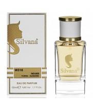 Silvana No: 005 Floral - Aldehidic