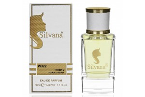 Silvana Rush 2 Floral - Fruity
