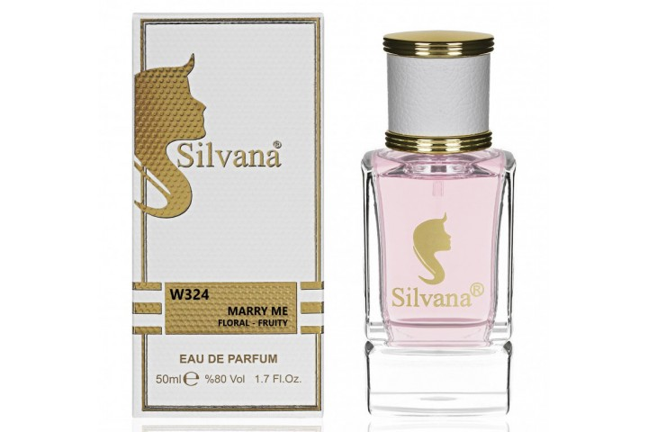 Silvana Marry Me Floral - Fruity