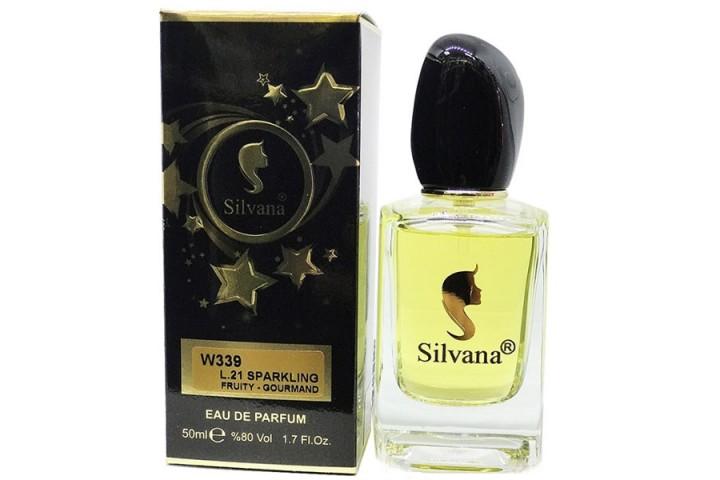 Silvana L.21 Sparkling Fruity - Gourmand