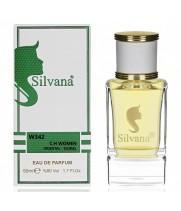 Silvana C.H Women Oriental - Floral