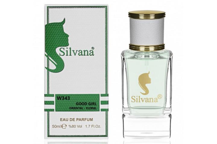 Silvana Good Girl Oriental - Floral