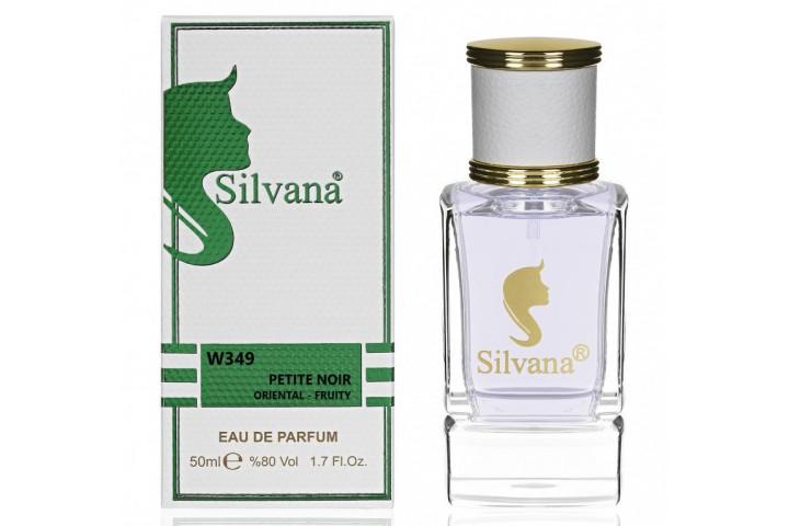 Silvana Petite Noir Oriental - Fruity