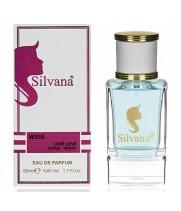 Silvana Love Love Floral - Musky