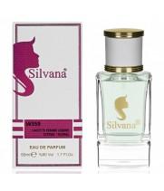 Silvana Lacette Femme Legere Citrus - Floral